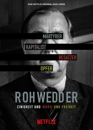 A Perfect Crime – Rohwedder: Un asasinat revendicat de RAF (2020)