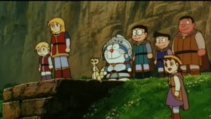 Doraemon The Movie โดราเอมอน ตอน โนบิตะ ตะลุยอาณาจักรหุ่นยนต์