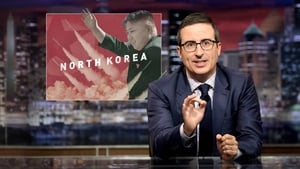 Last Week Tonight with John Oliver Sezon 4 odcinek 21 Online S04E21