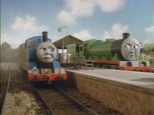 Thomas & Friends Season 2 :Episode 15  Better Late Than Never