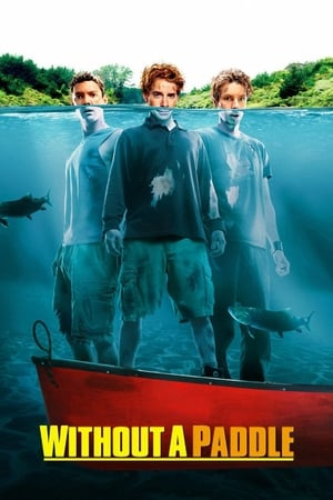Without A Paddle (2004) is one of the best movies like National Treasure (2004)