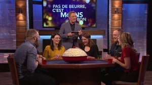 Silence, on joue! Season 4 :Episode 8  Episode 08