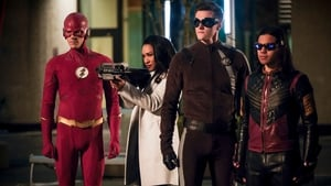 The Flash 5×22