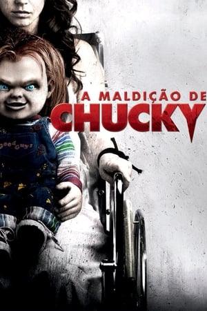 Assistir A Maldição de Chucky Dublado Online Grátis
