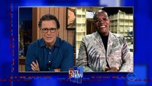 Watch S6E139 - The Late Show with Stephen Colbert Online