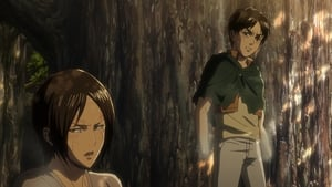 Attack on Titan Season 2 Episode 9