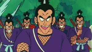 Dragon Ball Season 1 :Episode 38  Five Murasakis
