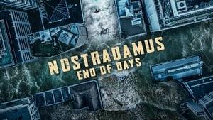 مشاهدة مسلسل Nostradamus: End of Days مترجم أون لاين بجودة عالية