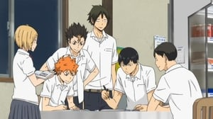 Haikyu!! Season 0 :Episode 2  Vs. Failing Grades