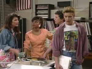 Saved by the Bell: 2×3