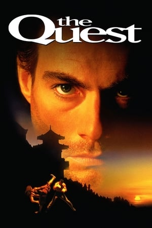 poster The Quest