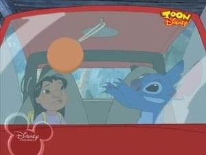 Lilo & Stitch: The Series: 1×7