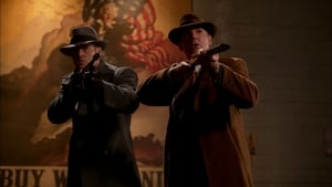 Supernatural Season 7 :Episode 12  Time After Time After Time