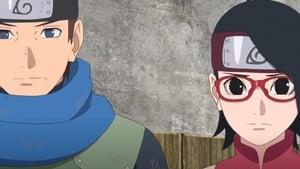 Boruto: Naruto Next Generations: 1×185