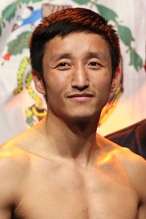 Zou Shiming isMaster Zou