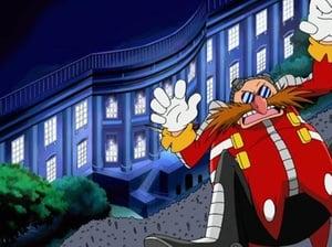 Sonic X Season 2 Episode 15