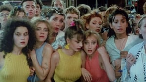 French movie from 1986: Golden Eighties