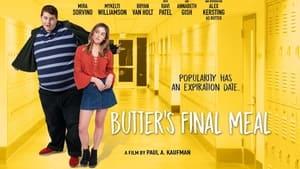 Captura de Butter (2020)