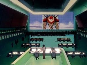 Neon Genesis Evangelion: 1×7
