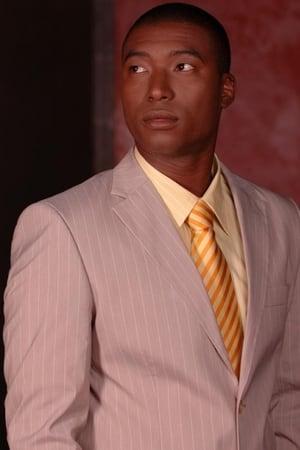Winslow Iwaki isSenegalese