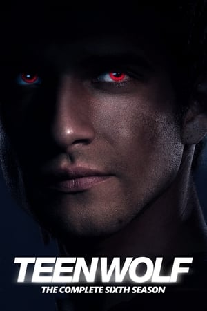 Teen Wolf 6ª Temporada Torrent, Download, movie, filme, poster