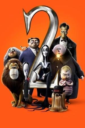 Addams Family 2021 Fsk
