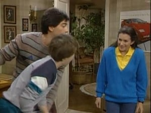 Charles in Charge Season 1 :Episode 20  The Wrong Guy