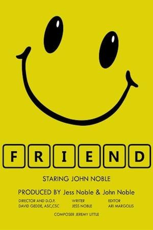Friend-John Noble
