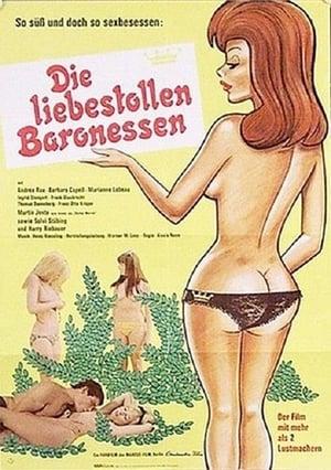 Die liebestollen Baronessen (1970)