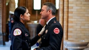Chicago Fire: 7×7