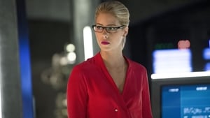 Arrow - Season 4 Episode 14 : Code of Silence Season 4 : Haunted