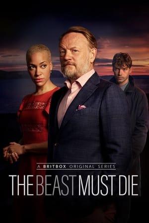 The Beast Must Die - Poster