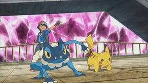 Pokémon Season 18 : Cloudy Fate, Bright Future!