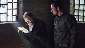 The Strain: 2 Staffel 2 Folge