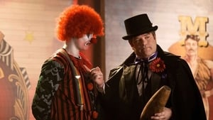 Online The Librarians Temporada 3 Episodio 5 ver episodio online The Librarians y las lágrimas de un payaso