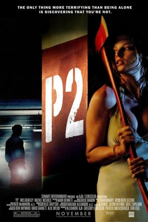 P2 (2007) is one of the best movies like The Game (1997)