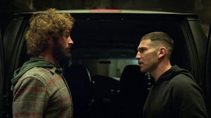 Marvel: Punisher Sezon 1 odcinek 5 Online S01E05