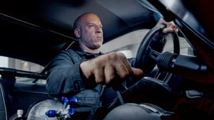 The Fate of the Furious 8 2017