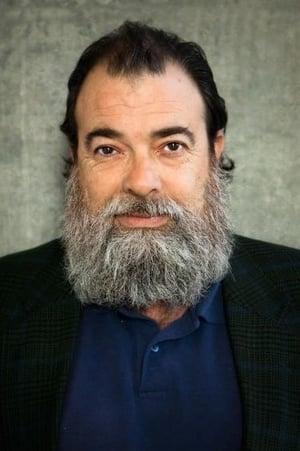 Tiriel Mora isDr. Robert Amari