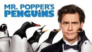 poster Mr. Popper's Penguins
