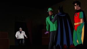 Batman: s3e3