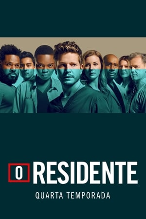 The Resident 4ª Temporada Torrent (2021) Dublado / Legendado WEBRip 720p | 1080p – Download