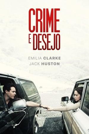 Crime e Desejo - Poster