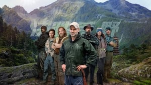 Ed Stafford: First Man Out (2019)