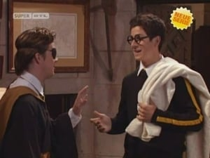 Wizards of Waverly Place: s1e13