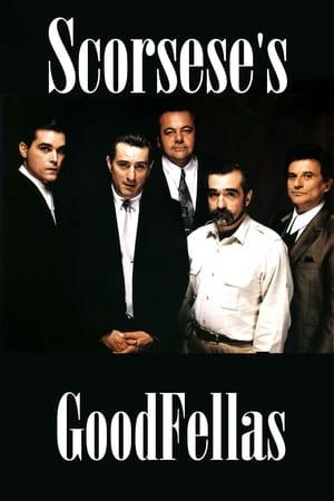 Filmposter Scorsese's Goodfellas