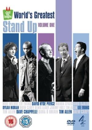 World's Greatest Stand Up: Volume One-David Hyde Pierce
