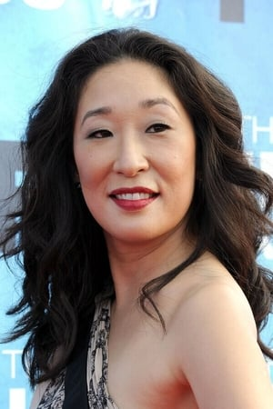 Sandra Oh isSusan