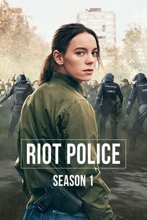 Antidisturbios (Riot Police) Sezonul 1 Episodul 1