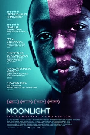 Moonlight: Sob a Luz do Luar